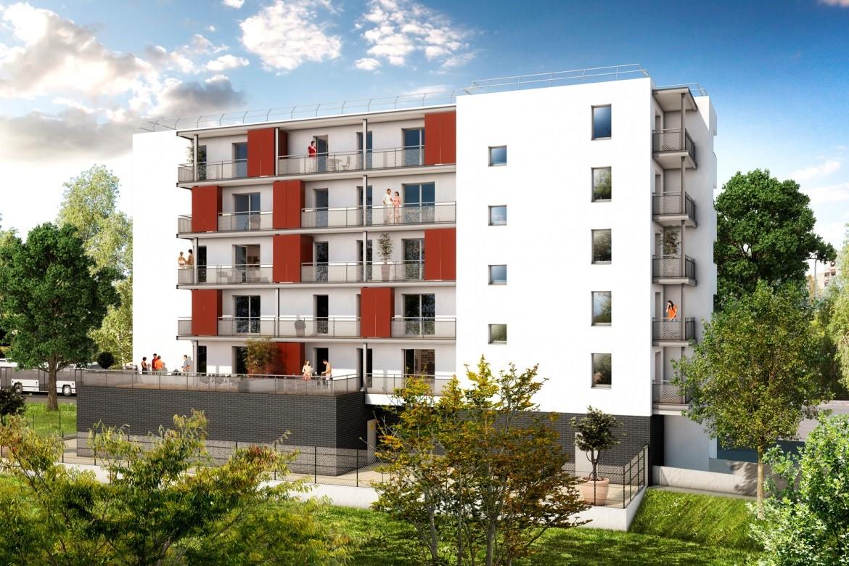 LE MEE SUR SEINE (116 logements)